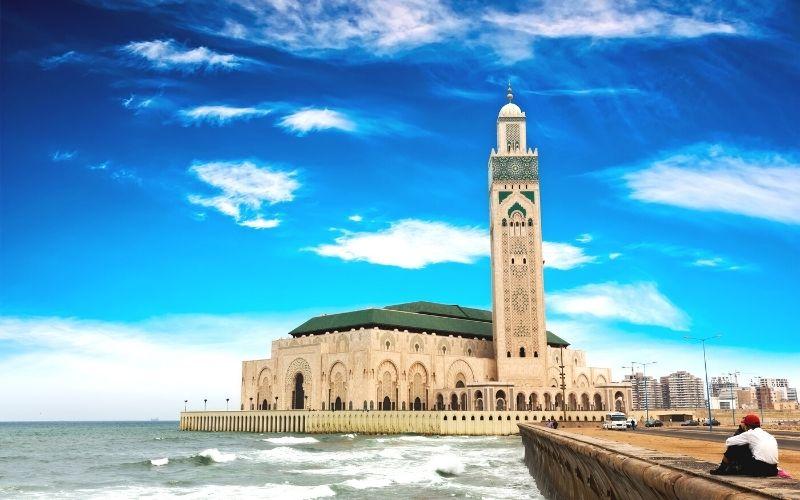 Cidade de Casablanca
