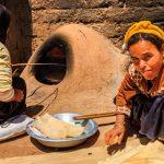 Cultura Marrocos