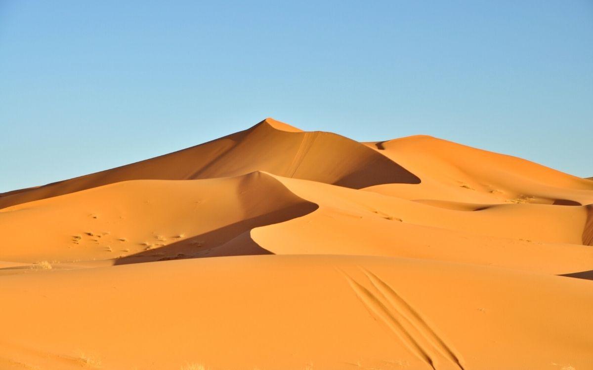 Viagem de 10 Dias – Deserto e Cidades Imperiais