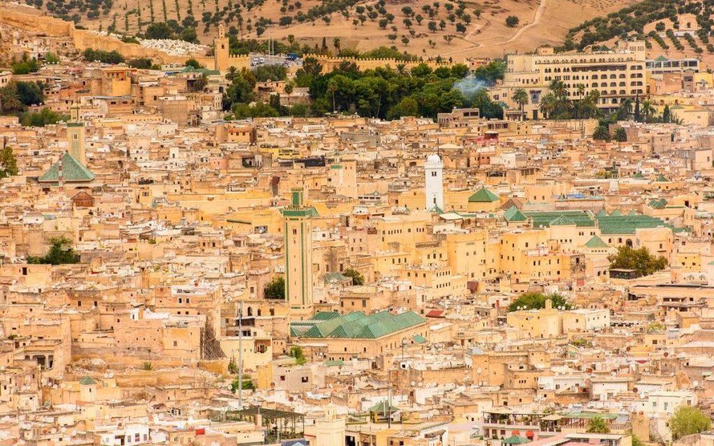 Fes Marrocos
