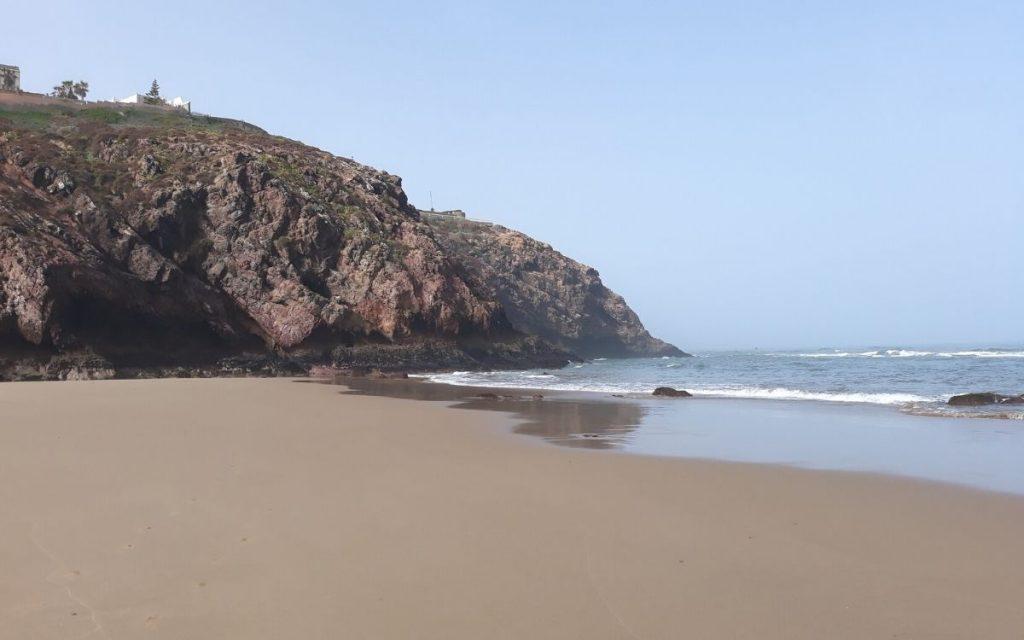 Mirleft Marrocos