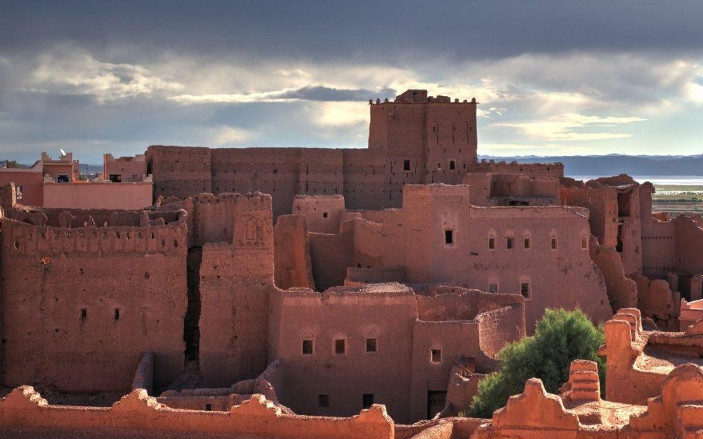 Ouarzazate Marrocos