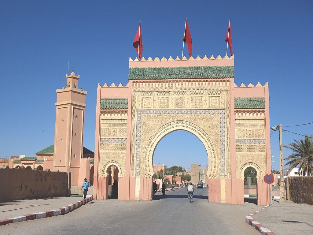 Viagem de 13 Dias - Deserto, Costa e Cidades Imperiais