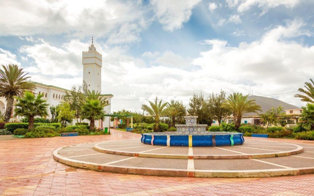 Sidi Ifni Marrocos