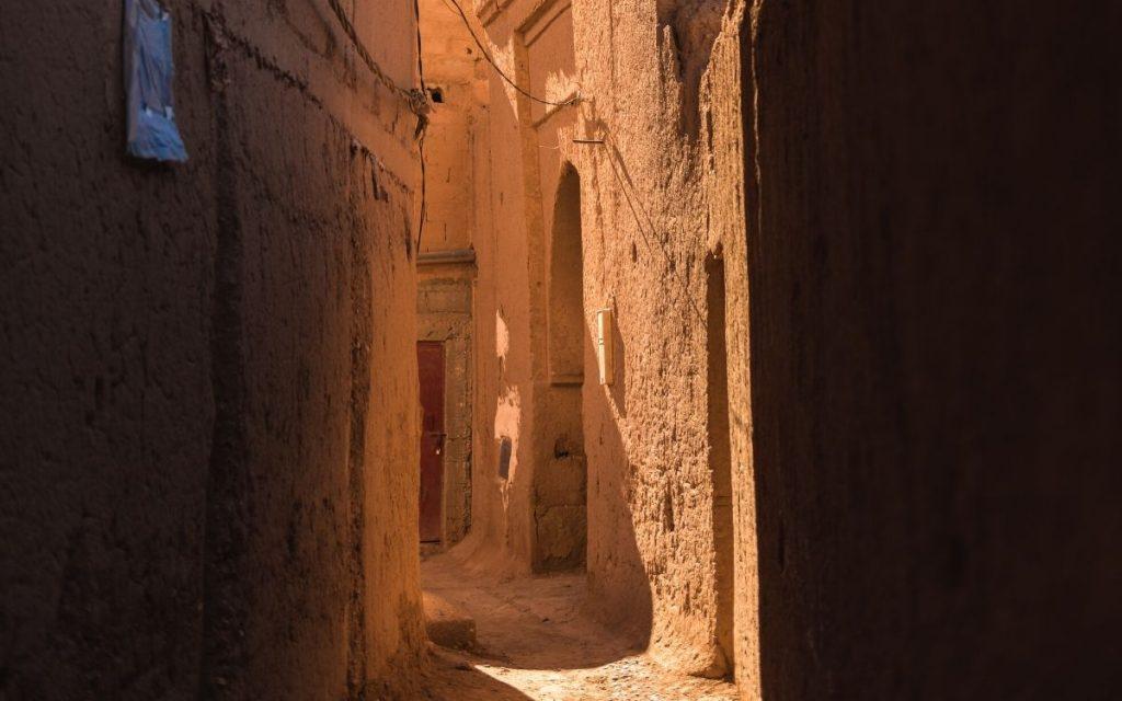 Tamegroute Marrocos