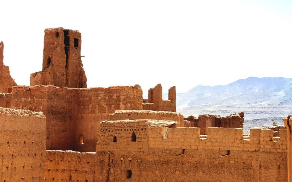 Tamnougalt Marrocos
