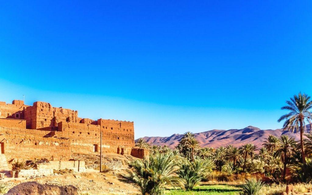 Tamnougalte Marrocos