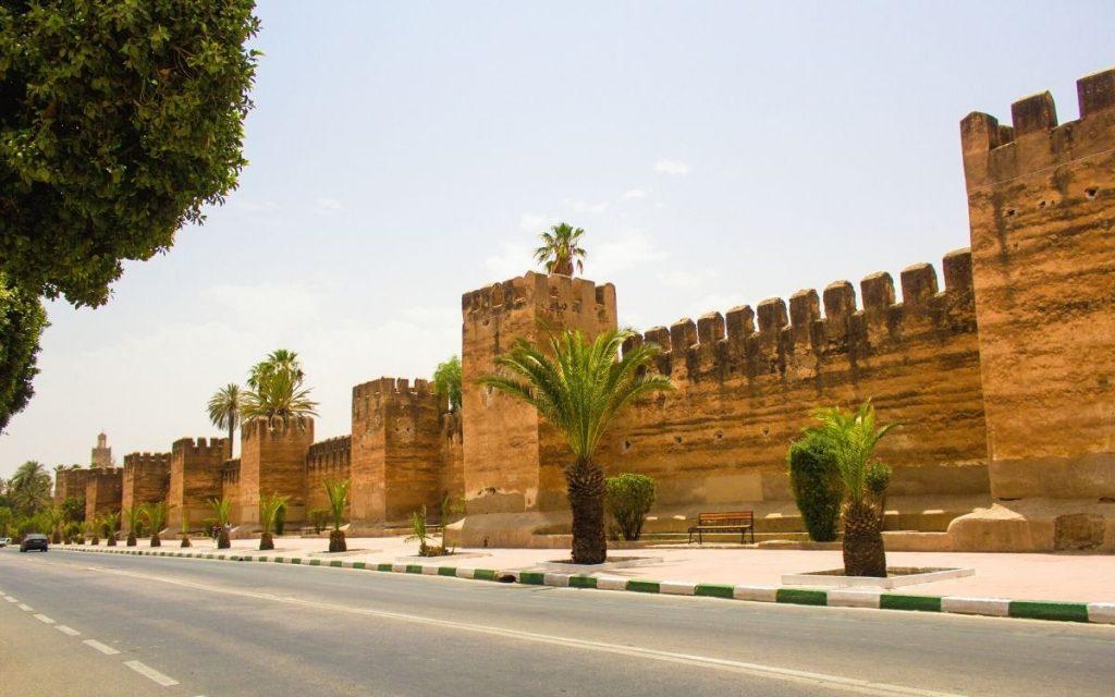 Taroudant Marrocos