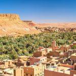 Tinghir Marrocos