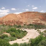 Vale do Dades Marrocos