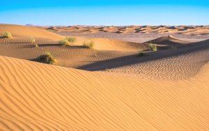 Viagem de 3 Dias - Deserto de Chigaga, Ait Ben Haddou e Vale do Draa