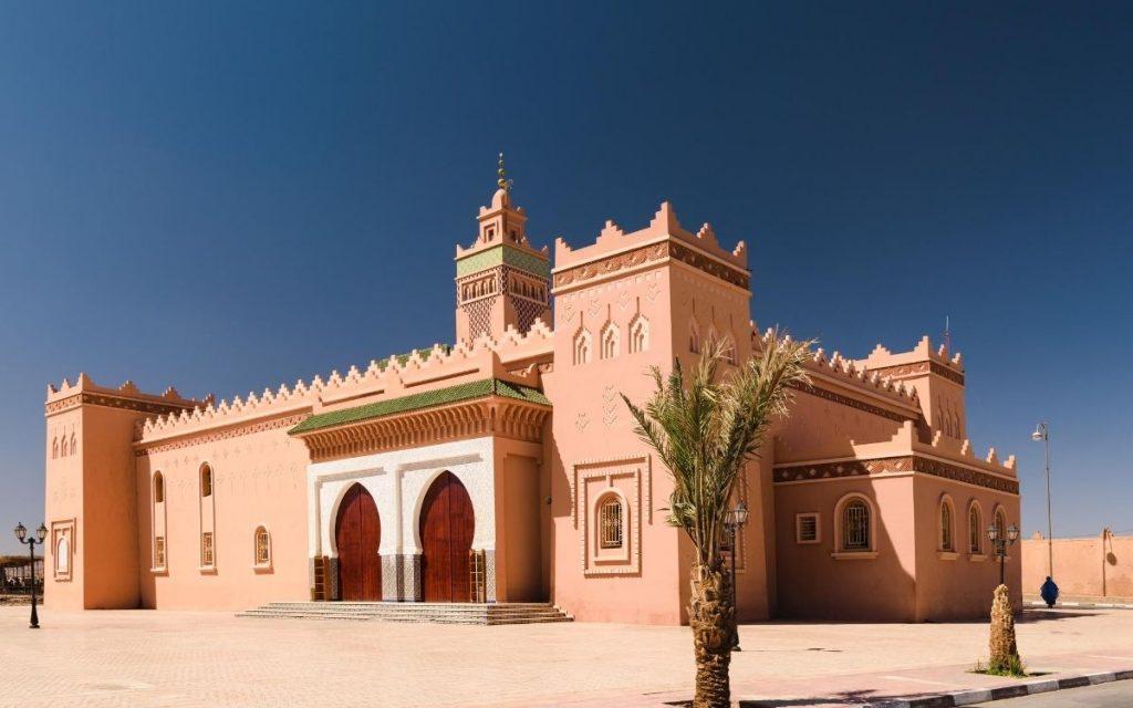 Zagora Marrocos