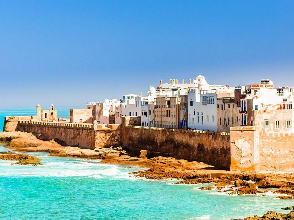 Essaouira desde Marraquexe