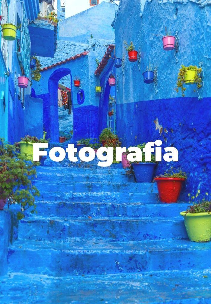 Fotografia Marrocos