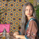 Mulher a viajar sozinha para o Marrocos e perigoso