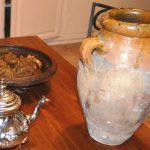 Perguntas sobre comida no Marrocos