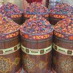 Os preços são baratos em Marrocos