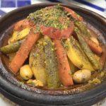 Qual é a comida mais popular em Marrocos