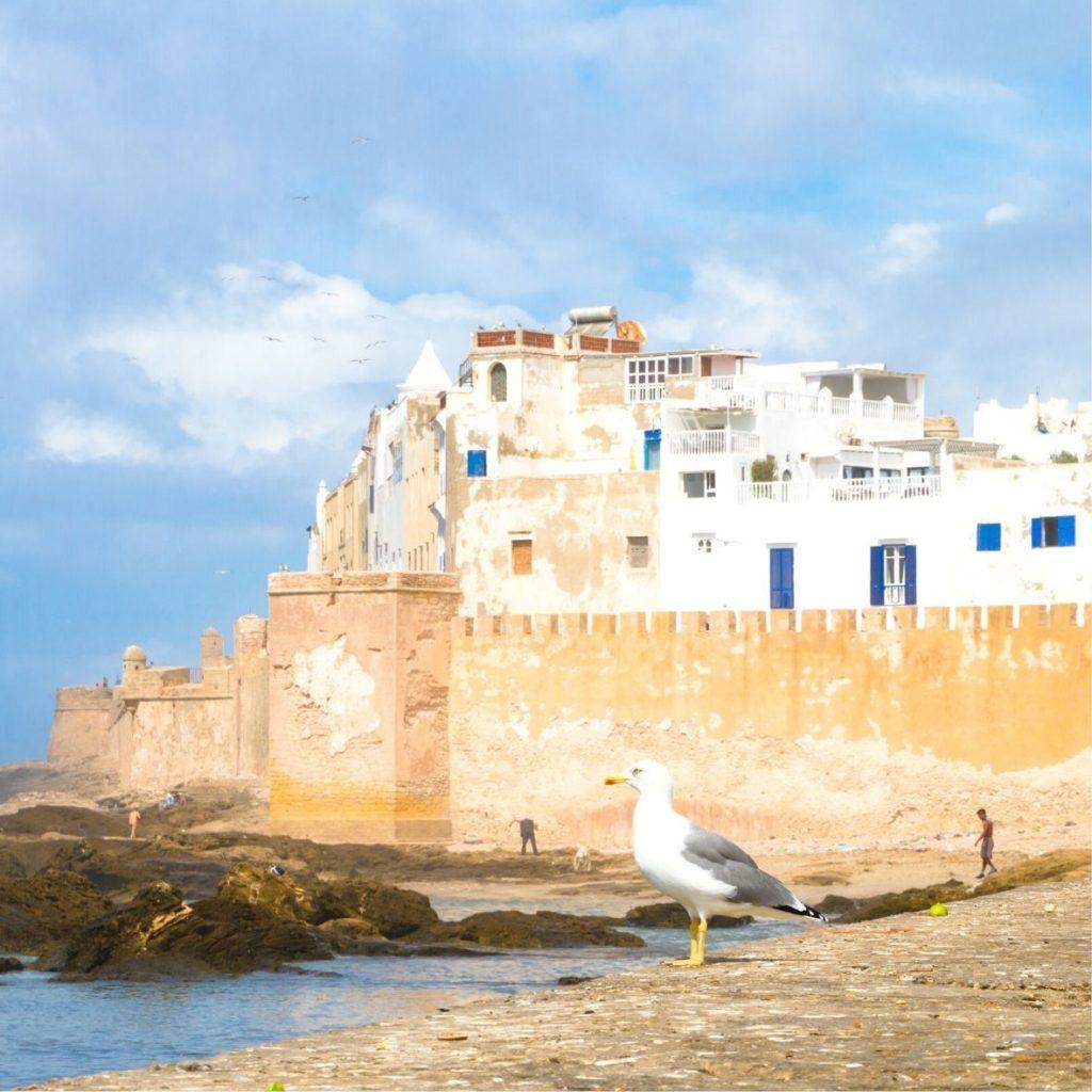 Viagem de catorze dias no Marrocos