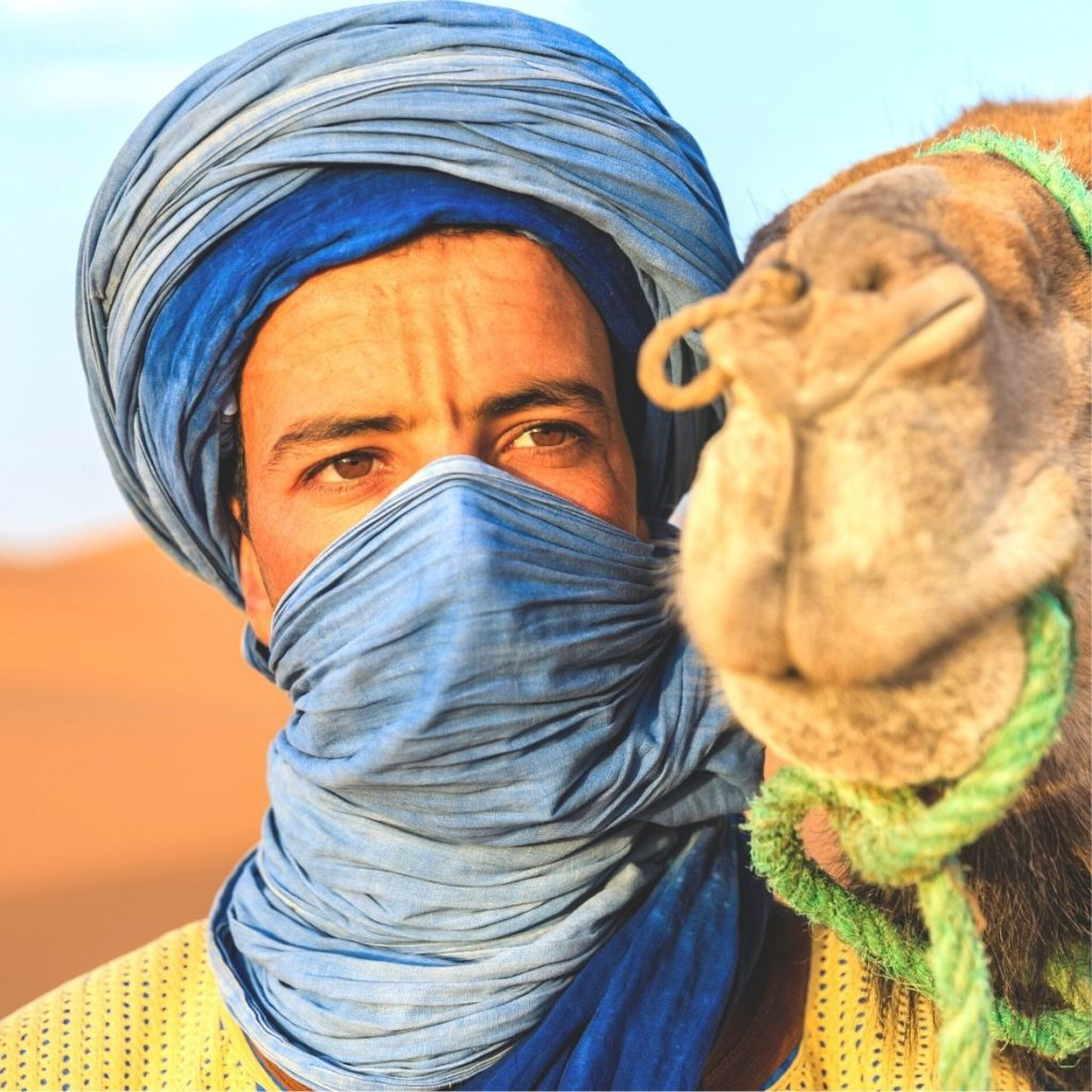 Viagem de dois dias em Marrocos com partida de Marraquexe