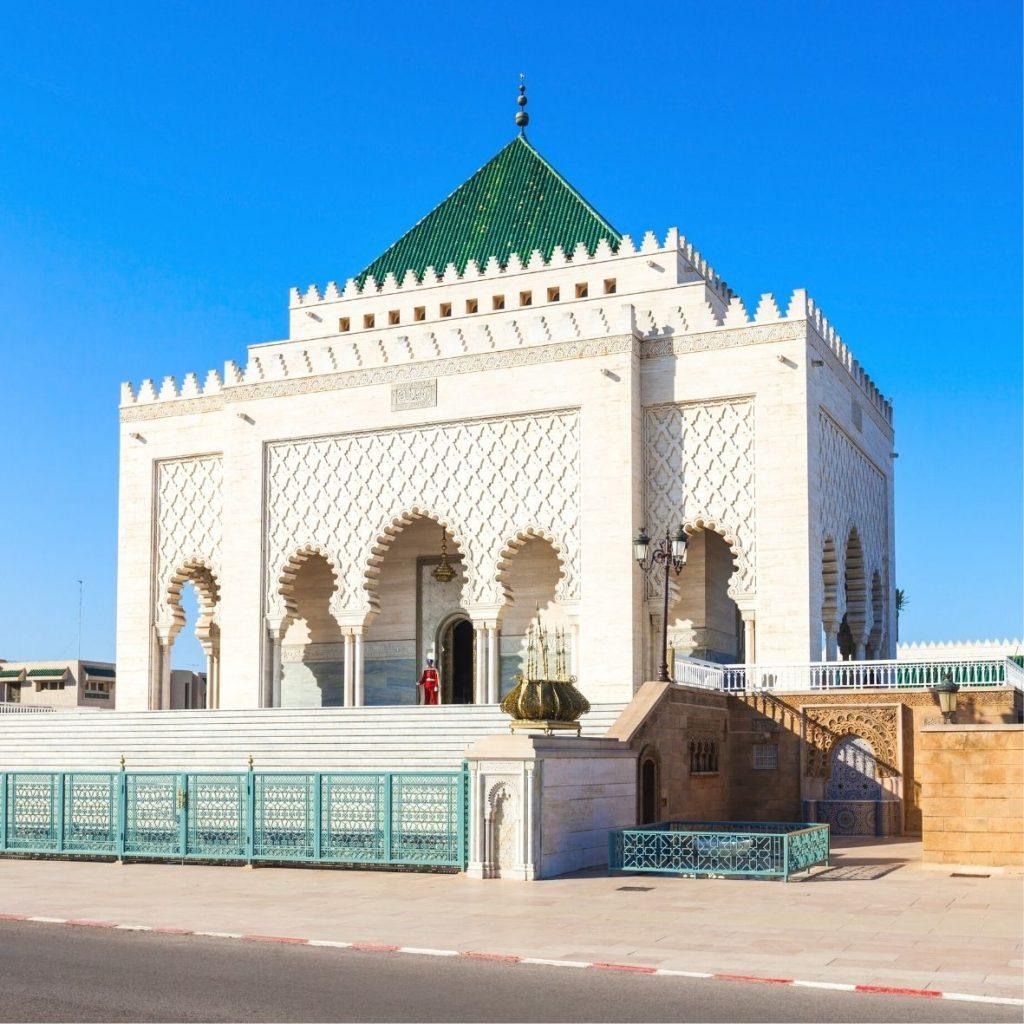 Viagem de quatro dias no Marrocos