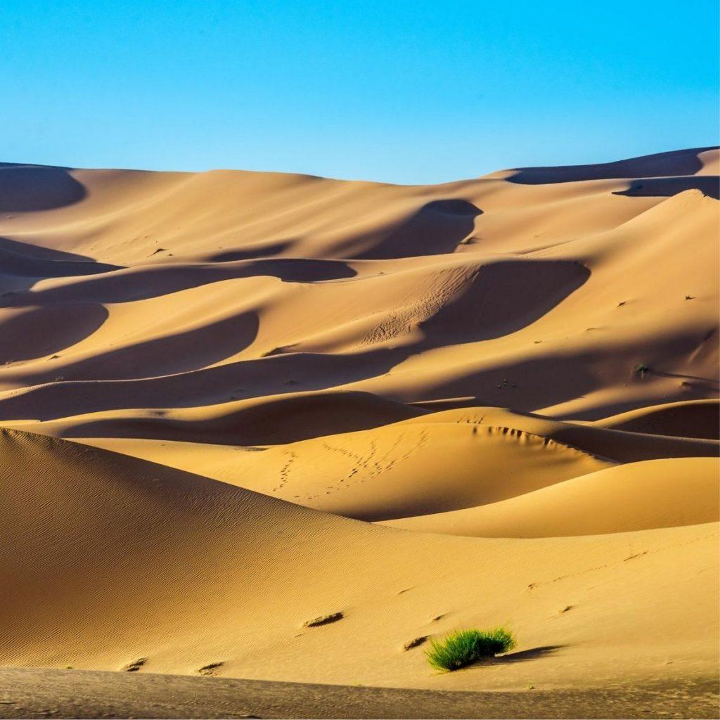 Viagem de quatro dias no Marrocos com partida de Fes